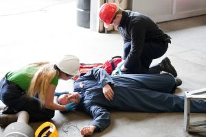 Provide Basic Emergency Life Support